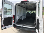 2018 Transit 250 Med Roof 4x2,  Empty Cargo Van #182435 - photo 2
