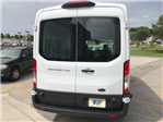 2018 Transit 250 Med Roof 4x2,  Empty Cargo Van #182435 - photo 7