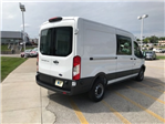 2018 Transit 250 Med Roof 4x2,  Empty Cargo Van #182435 - photo 8