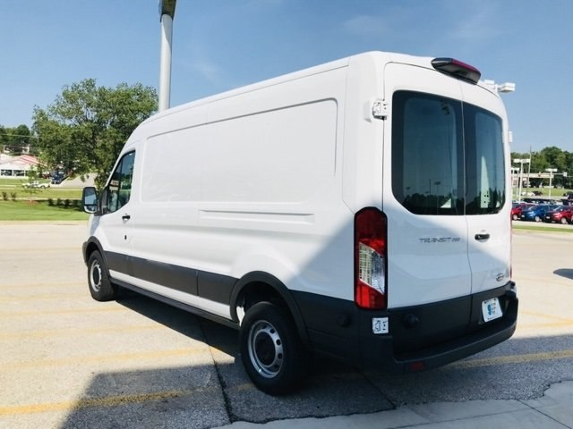 2018 Transit 250 Med Roof 4x2,  Empty Cargo Van #182436 - photo 6