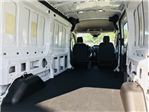 2018 Transit 250 Med Roof 4x2,  Empty Cargo Van #182436 - photo 1