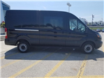 2018 Transit 250 Med Roof 4x2,  Empty Cargo Van #182474 - photo 3