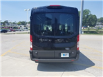2018 Transit 250 Med Roof 4x2,  Empty Cargo Van #182474 - photo 5