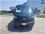 2018 Transit 250 Med Roof 4x2,  Empty Cargo Van #182474 - photo 10