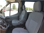 2018 Transit 250 Med Roof 4x2,  Empty Cargo Van #182474 - photo 11