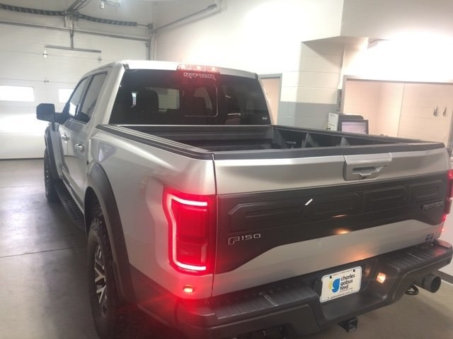 2018 F-150 SuperCrew Cab 4x4,  Pickup #1825711 - photo 5