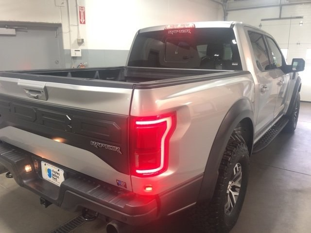 2018 F-150 SuperCrew Cab 4x4,  Pickup #1825711 - photo 2