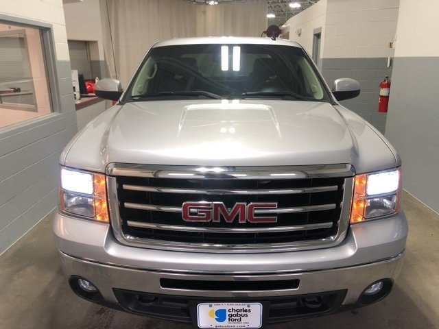 2012 Sierra 1500 Crew Cab 4x4,  Pickup #1825764 - photo 3