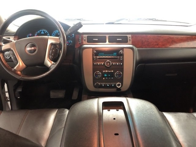 2012 Sierra 1500 Crew Cab 4x4,  Pickup #1825764 - photo 21