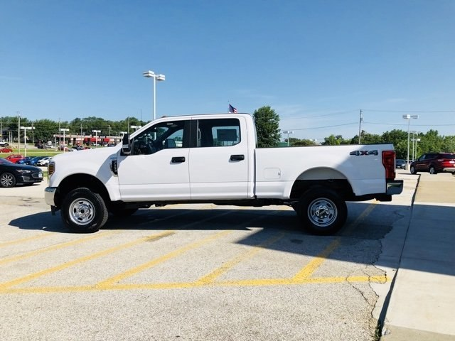 2018 F-250 Crew Cab 4x4,  Pickup #182686 - photo 5