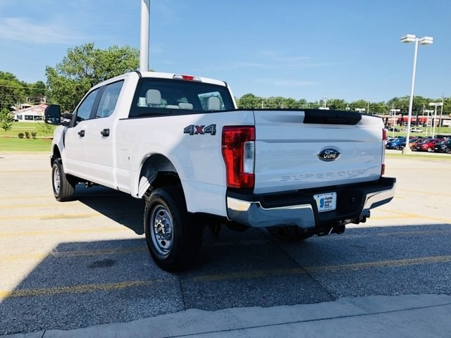 2018 F-250 Crew Cab 4x4,  Pickup #182686 - photo 6