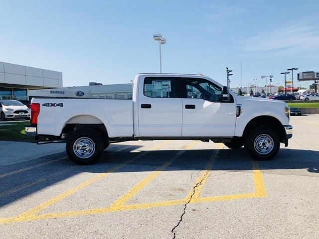 2018 F-250 Crew Cab 4x4,  Pickup #182686 - photo 8
