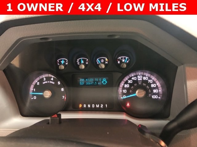 2016 F-250 Crew Cab 4x4,  Pickup #1826861 - photo 14