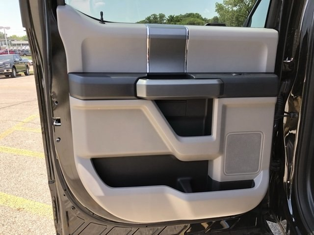 2018 F-150 SuperCrew Cab 4x4,  Pickup #182720 - photo 18