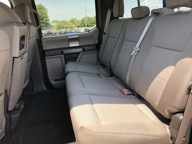 2018 F-150 SuperCrew Cab 4x4,  Pickup #182720 - photo 19
