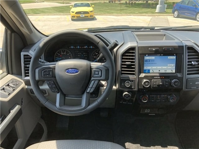 2018 F-150 SuperCrew Cab 4x4,  Pickup #182720 - photo 21