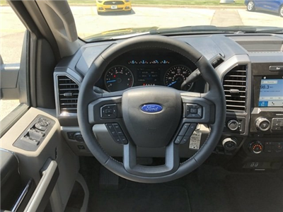 2018 F-150 SuperCrew Cab 4x4,  Pickup #182720 - photo 25