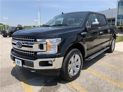 2018 F-150 SuperCrew Cab 4x4,  Pickup #182720 - photo 6