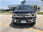 2018 F-150 SuperCrew Cab 4x4,  Pickup #182720 - photo 5