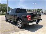 2018 F-150 SuperCrew Cab 4x4,  Pickup #182720 - photo 3