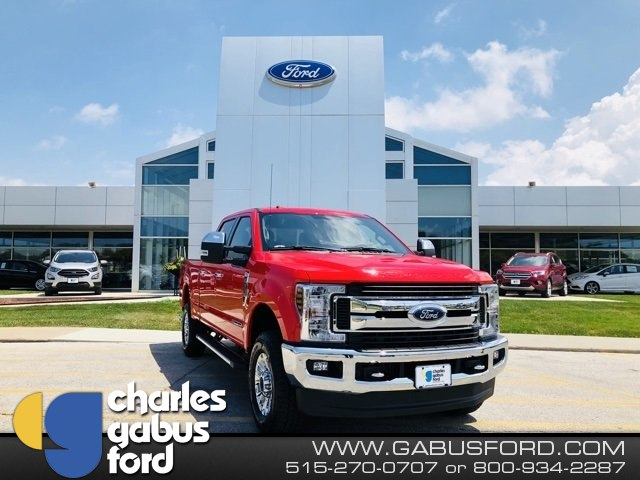 2018 F-250 Crew Cab 4x4,  Pickup #182730 - photo 1