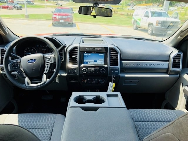 2018 F-250 Crew Cab 4x4,  Pickup #182730 - photo 20
