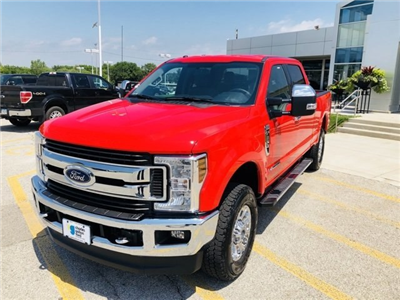 2018 F-250 Crew Cab 4x4,  Pickup #182730 - photo 4