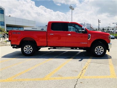 2018 F-250 Crew Cab 4x4,  Pickup #182730 - photo 8