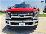 2018 F-250 Crew Cab 4x4,  Pickup #182730 - photo 3