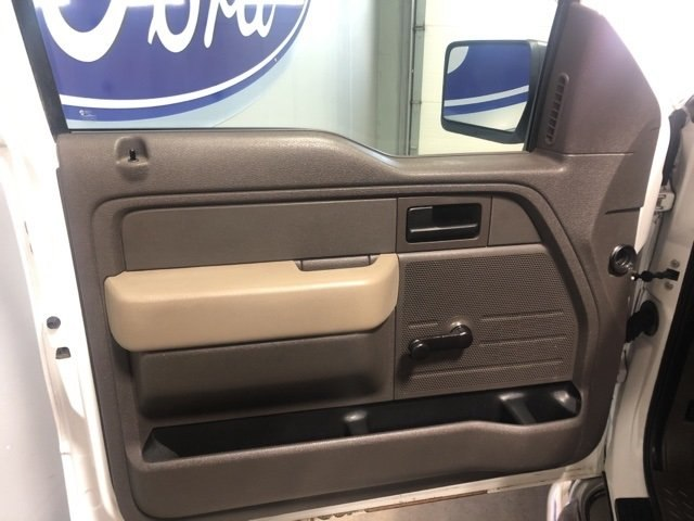 2010 F-150 Regular Cab 4x2,  Pickup #1827371 - photo 12