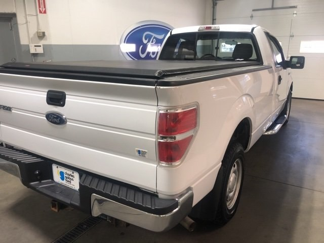 2010 F-150 Regular Cab 4x2,  Pickup #1827371 - photo 2