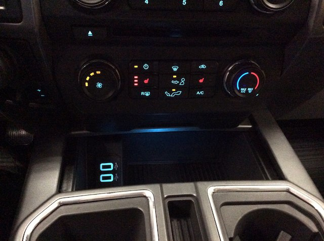 2018 F-150 SuperCrew Cab 4x4,  Pickup #182816 - photo 21