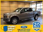 2018 F-150 SuperCrew Cab 4x4,  Pickup #182816 - photo 1