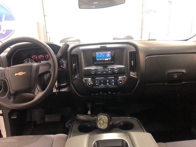 2014 Silverado 1500 Double Cab 4x4,  Pickup #1828511 - photo 20