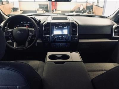 2018 F-150 SuperCrew Cab 4x4,  Pickup #182866 - photo 16