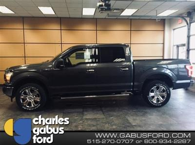 2018 F-150 SuperCrew Cab 4x4,  Pickup #182868 - photo 1