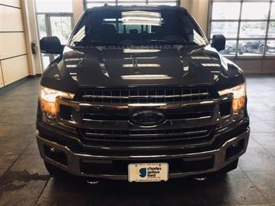 2018 F-150 SuperCrew Cab 4x4,  Pickup #182868 - photo 4