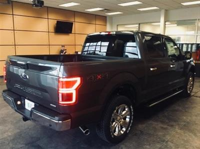2018 F-150 SuperCrew Cab 4x4,  Pickup #182868 - photo 8