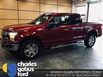 2018 F-150 SuperCrew Cab 4x4,  Pickup #182894 - photo 1