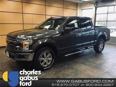 2018 F-150 SuperCrew Cab 4x4,  Pickup #182943 - photo 1