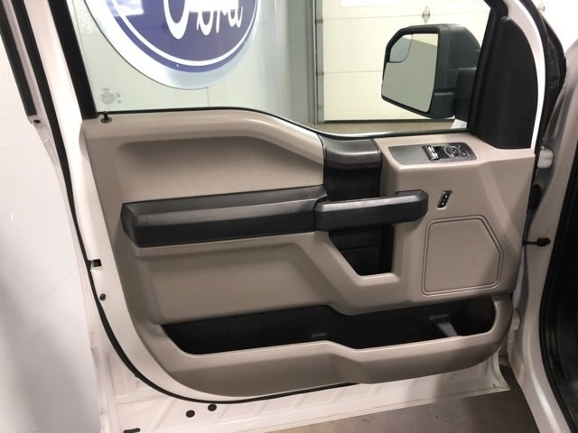 2016 F-150 Regular Cab 4x2,  Pickup #1829641 - photo 9