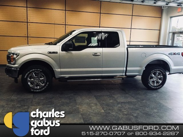 2018 F-150 Super Cab 4x4,  Pickup #183029 - photo 1