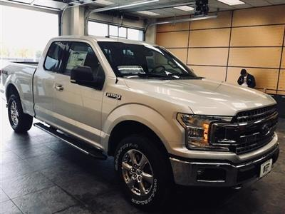 2018 F-150 Super Cab 4x4,  Pickup #183029 - photo 3