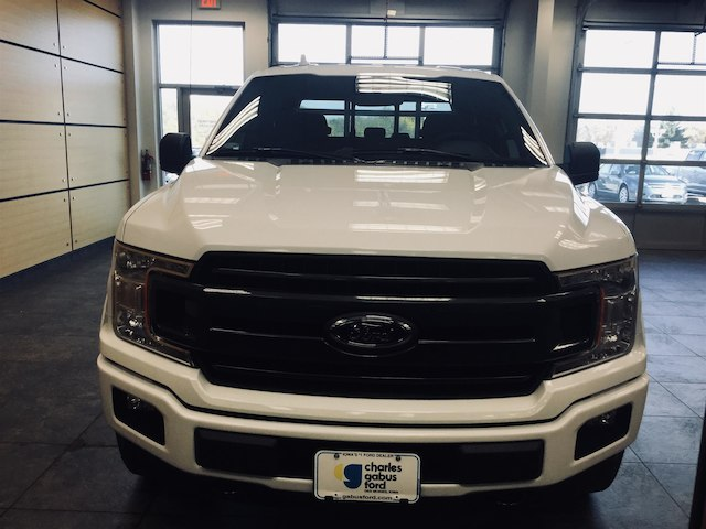 2018 F-150 SuperCrew Cab 4x4,  Pickup #183034 - photo 22