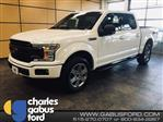 2018 F-150 SuperCrew Cab 4x4,  Pickup #183034 - photo 1