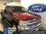 2013 Silverado 1500 Double Cab 4x4,  Pickup #1830372 - photo 1