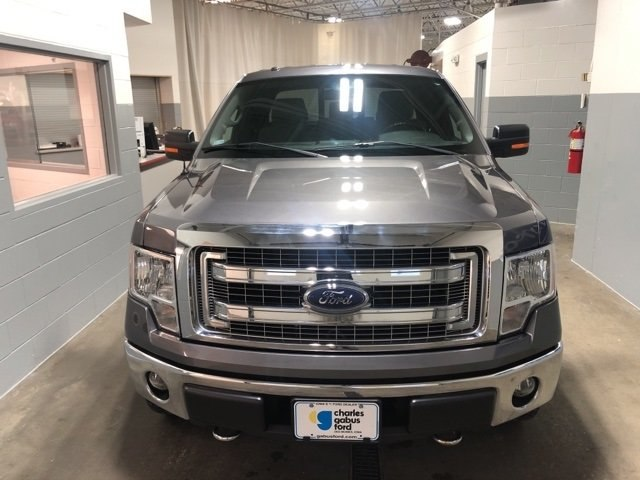 2013 F-150 Super Cab 4x4,  Pickup #1830701 - photo 3