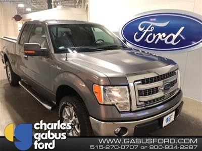 2013 F-150 Super Cab 4x4,  Pickup #1830701 - photo 1