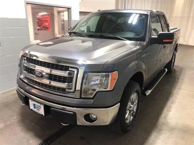2013 F-150 Super Cab 4x4,  Pickup #1830701 - photo 4