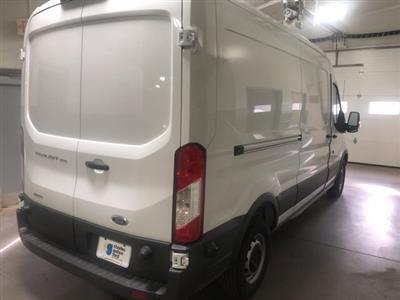 2018 Transit 350 Med Roof 4x2,  Empty Cargo Van #183093 - photo 6